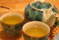 Rozhovory z čajovny